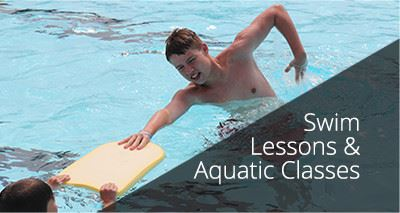 Swim Lessons and Aquatic Classes